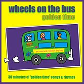 Play & Download Wheels On The Bus - Golden Time by Kidzone | Napster