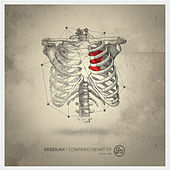 Confined Heart by Rebekah