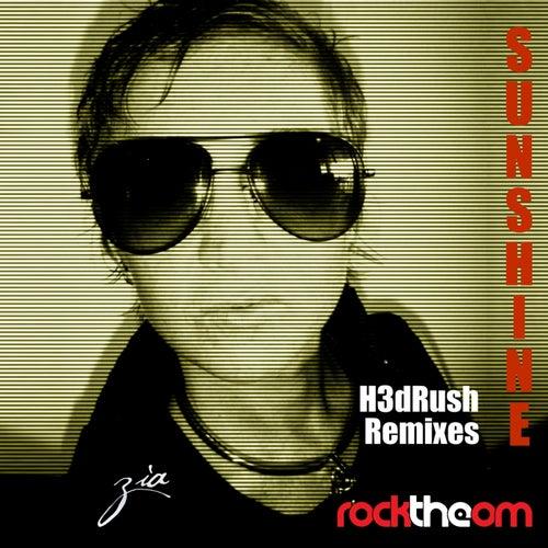 Sunshine H3dRush Remixes by Zia