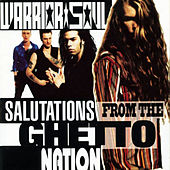 Play & Download Salutation from the Ghetto Nation by Warrior Soul | Napster