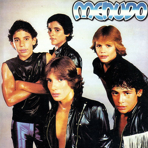 Play & Download Subete a Mi Moto by Menudo | Napster