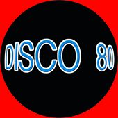 Disco 80 by Various Artists