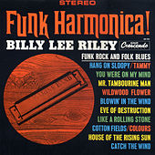 Funk Harmonica by Billy Lee Riley