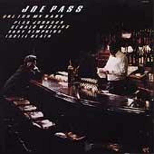 Play & Download One For My Baby by Joe Pass | Napster