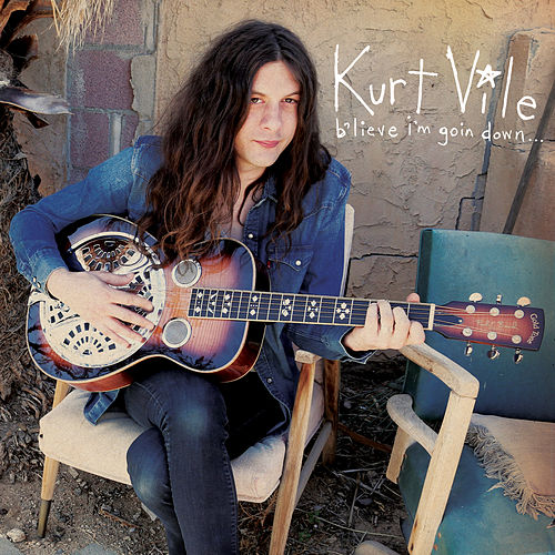 Play & Download B'lieve I'm Goin Down... by Kurt Vile | Napster
