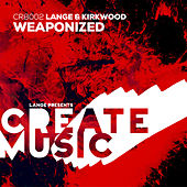 Play & Download Weaponized by Lange | Napster