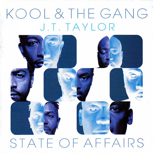 State of Affairs by Kool & the Gang