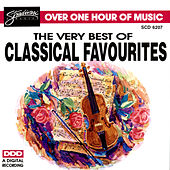 The Very Best Of Classical Favourites by Various Artists