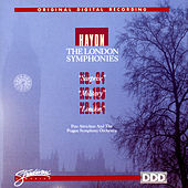 Play & Download The London Symphonies: 94,100 & 104 by Various Artists | Napster