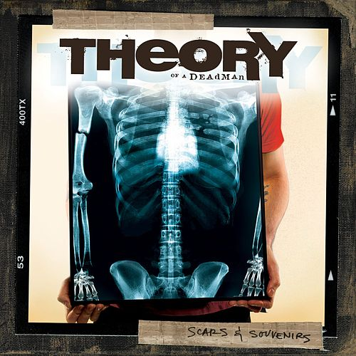 Play & Download Scars & Souvenirs by Theory Of A Deadman | Napster