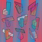 Colours (The Mixes) by Hot Chip