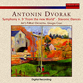 Antonin Dvorak - Symphony N. 9, Slavonic Dance by Various Artists