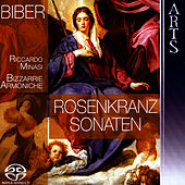 Play & Download Rosenkranz Sonaten by Riccardo Minasi | Napster