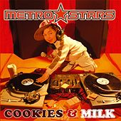 Play & Download Cookies & Milk by Metro Stars | Napster