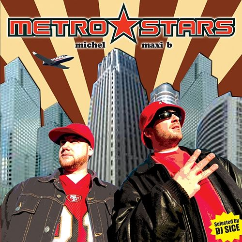 Play & Download Metrotape Vol.1 by Metro Stars | Napster