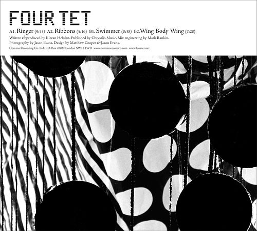 Ringer by Four Tet