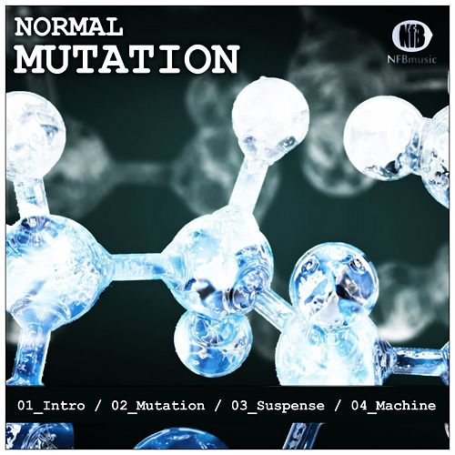 Mutation - Single by The Normal