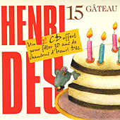 Play & Download Gateau by Henri Dès | Napster