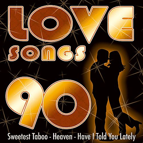 Play & Download Hits 90 - Love Songs by Various Artists | Napster
