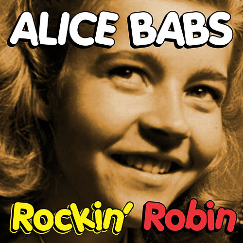 Play & Download Rockin' Robin by Alice Babs | Napster