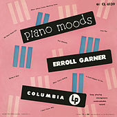 Play & Download Piano Moods by Erroll Garner | Napster