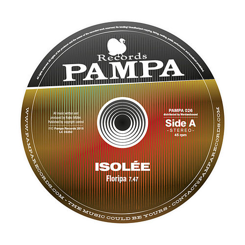 Floripa EP by Isolee