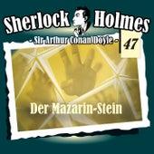Die Originale - Fall 47: Der Mazarin-Stein von Sherlock Holmes