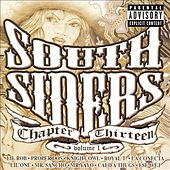 Southsiders Chapter Thirteen Vol. 1 by Various Artists