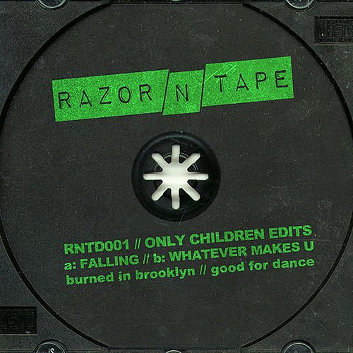 Play & Download Only Children Edits - Single by The Only Children | Napster
