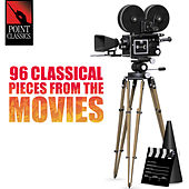 96 Classical Pieces from the Movies by Various Artists