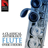 Play & Download A Classical Anthology: Flute (Over 4 Hours) by Various Artists | Napster