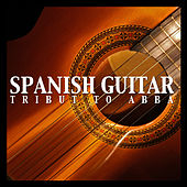 Spanish Guitar Tribute to Abba by The Harmony Group