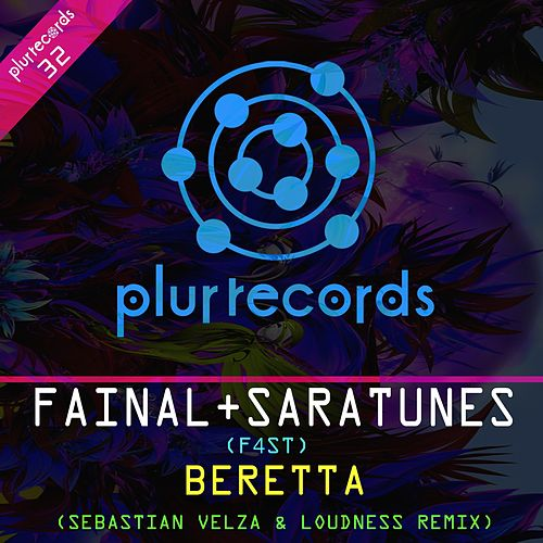 Play & Download Beretta (Sebastian Velza & Loudness Remix) by Fainal | Napster