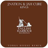 Play & Download Kings (York´s House Remix) by J. Nation | Napster