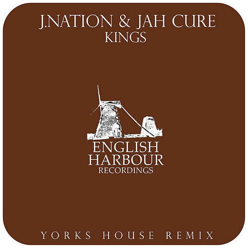 Kings york s house remix single by j nation for House remixes of classic songs
