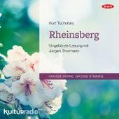 Rheinsberg von Kurt Tucholsky