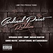 Cardinal Point Riddim von Various Artists