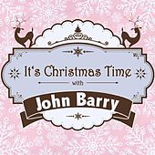 It's Christmas Time with John Barry von John Barry