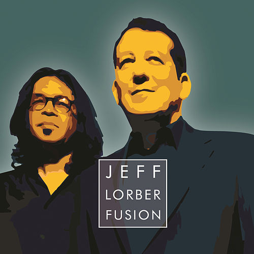 Soul Party by Jeff Lorber