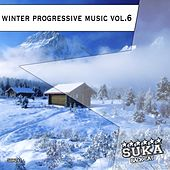 Play & Download Winter Progressive Music, Vol. 6 by Various Artists | Napster