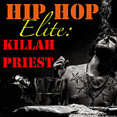 Hip Hop Elite: Killah Priest von Killah Priest