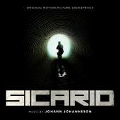 Sicario by Johann Johannsson