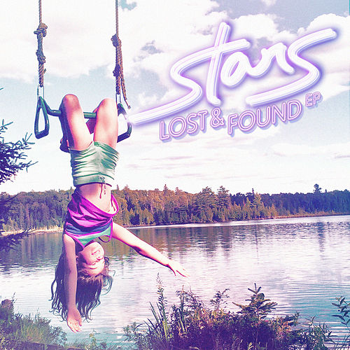 Play & Download Lost & Found by Stars | Napster