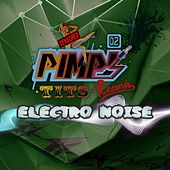 Electro Noise, Vol. 1 by Various Artists