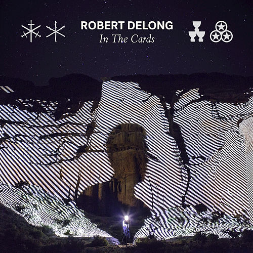 In The Cards by Robert DeLong