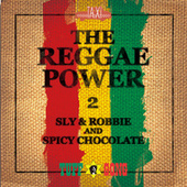 The Reggae Power 2 by Sly and Robbie