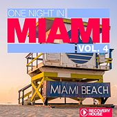 Play & Download One Night in Miami, Vol. 4 by Various Artists | Napster