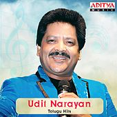 Udit Narayan - Telugu Hits by Various Artists