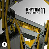 Rhythm Distrikt 11 by Various Artists