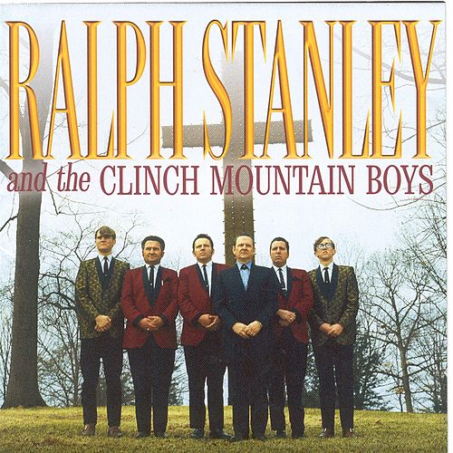 Play & Download Cry From The Cross by Ralph Stanley | Napster